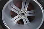 """Комплект дисков 21"""" Mallory с резиной Dunlop SP Quatromaxx, фото 5"""