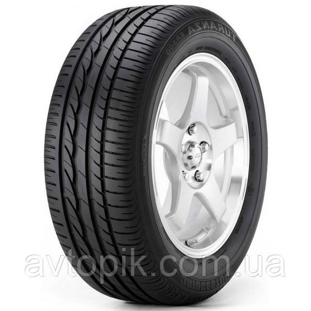 Літні шини Bridgestone Turanza ER300 215/45 R16 86H