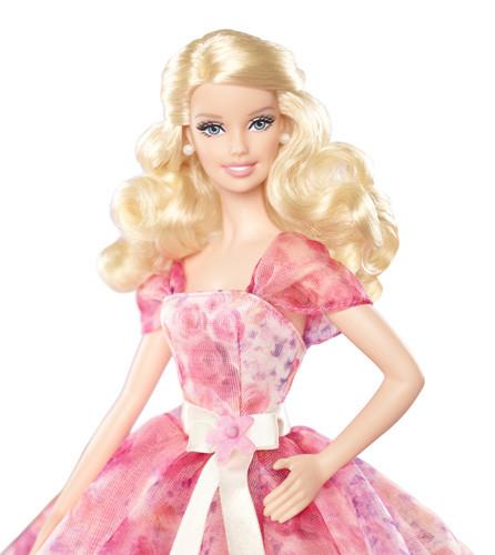 кукла Барби маттел