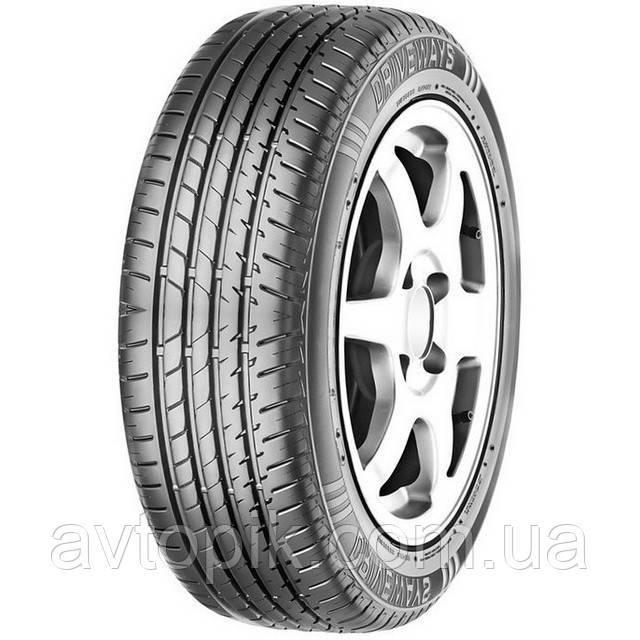 Літні шини Lassa Driveways 205/65 R15 94V