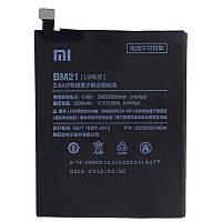 Аккумулятор (Батарея) Xiaomi Mi Note BM21 (2900 mAh)