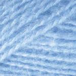 Пряжа для ручного вязания YarnArt Angora ram нитки 215 голубой
