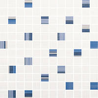 Плитка мозаика Paradyz Acapulco Blue MIX 29,8 x 29,8