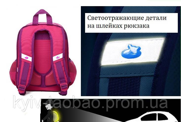 Школьный ортопедический рюкзак премиум класса DeLune DeLune