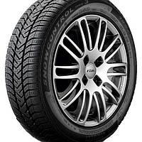 Зимние шины Pirelli Winter Snowcontrol 3 205/55 R16 91H
