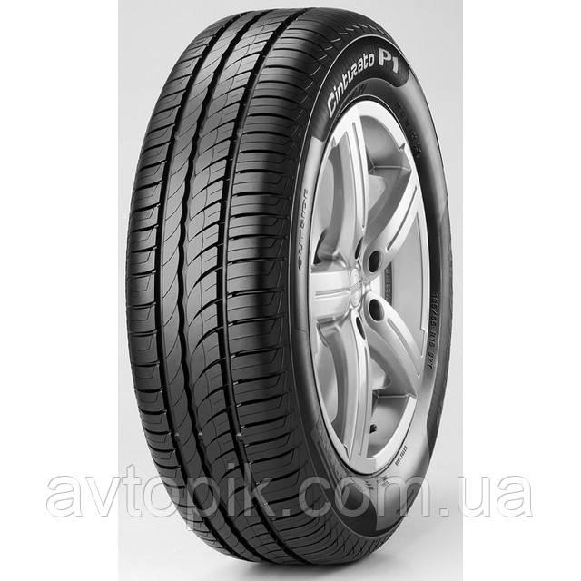 Літні шини Pirelli Cinturato P1 Verde 195/65 R15 91T