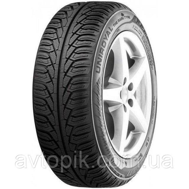 Зимние шины Uniroyal MS Plus 77 185/55 R15 82T