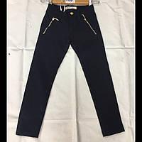 Школьные подростковые брюки для девочки оптом F&D, фото 1