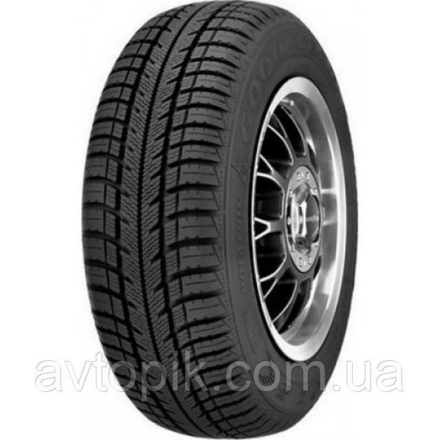 Всесезонные шины Goodyear Vector 5+ 195/50 R15 82T
