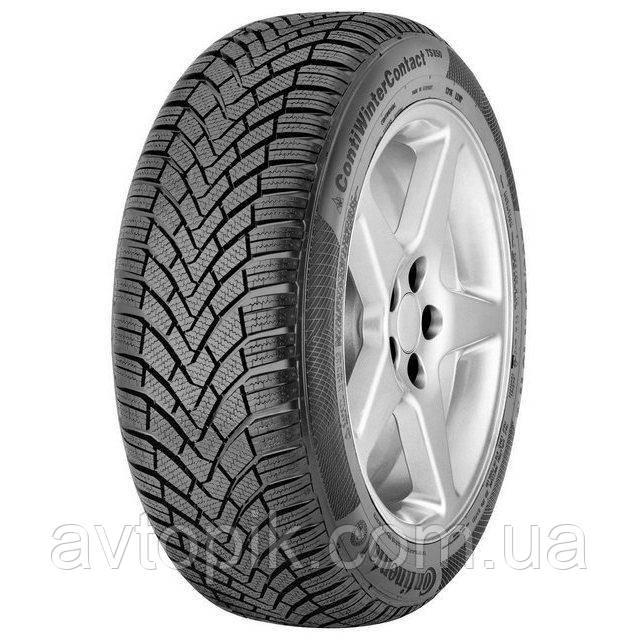 Зимние шины Continental ContiWinterContact TS 850 195/60 R14 86T