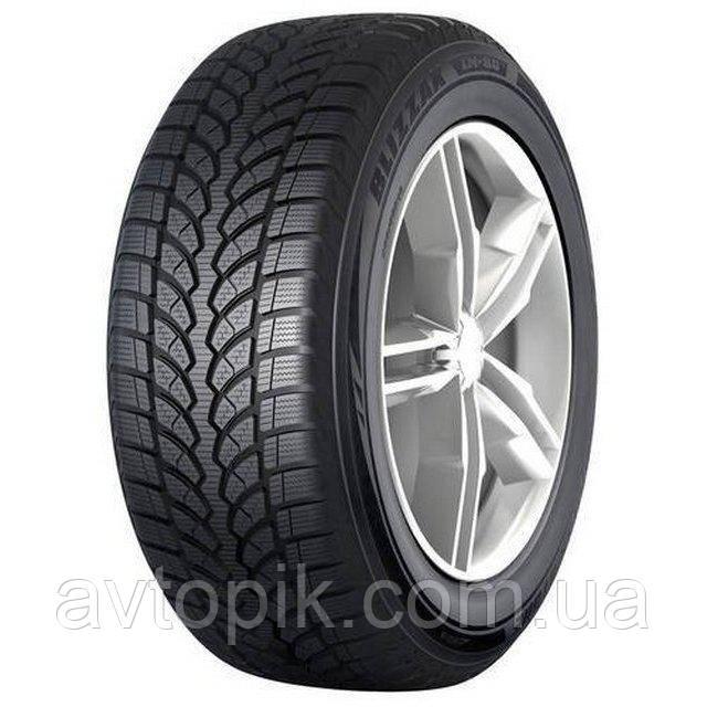 Зимові шини Bridgestone Blizzak LM-80 245/65 R17 111T XL