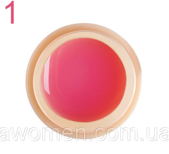 Гель для наращивания MDSKL UV 15 мл № 1