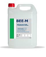 Средство для мойки пароконвектоматов, Пчелка М (Bee M), кан 5 кг