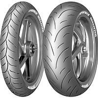 Летние шины Dunlop Sportmax Qualifier II 190/55 ZR17 75W