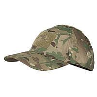 Тактическая бейсболка Helikon-Tex® Tactical Baseball Cap PR - Мультикам, фото 1