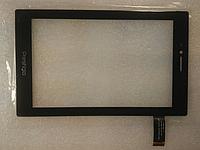 Оригинальный тачскрин / сенсор (сенсорное стекло) для Prestigio Multipad 4 Diamond 7.0 3G PMP7070C (черный)