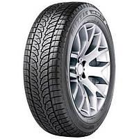 Зимние шины Bridgestone Blizzak LM-80 Evo 255/65 R16 109H
