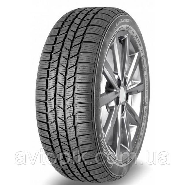 Всесезонні шини Continental ContiContact TS815 205/50 R17 93V XL