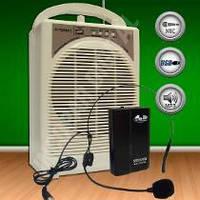Профессиональный громкоговоритель с радиомикрофоном 3200-Bluetooth