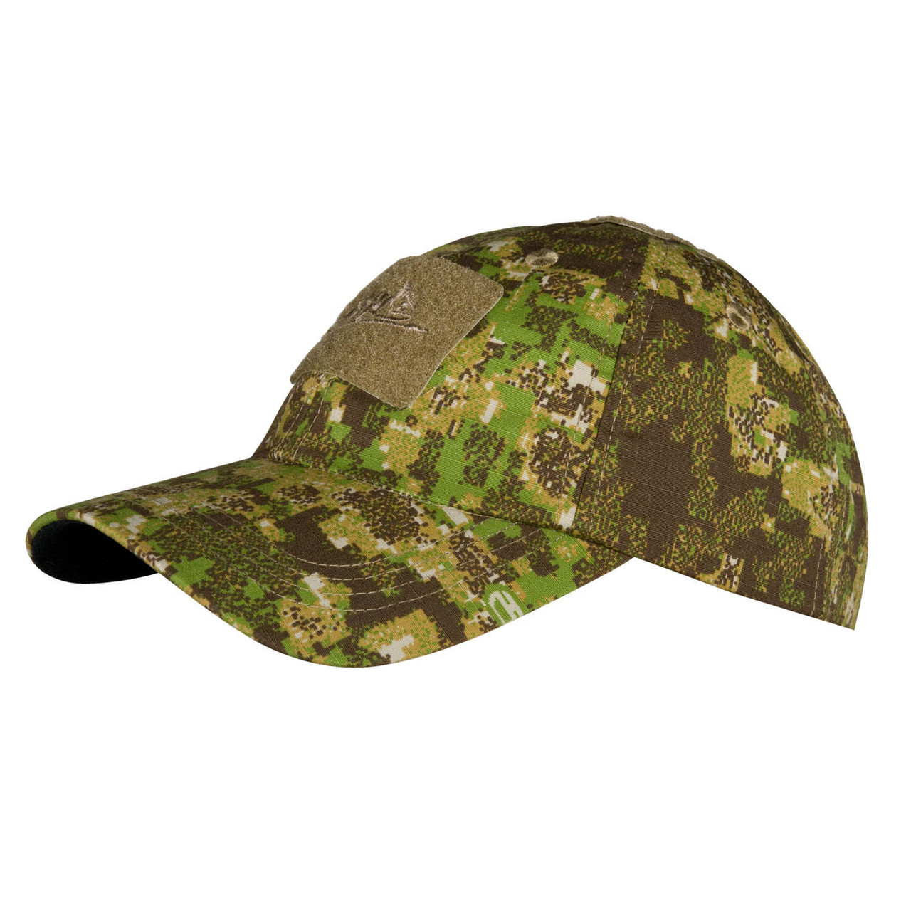 Тактическая бейсболка Helikon-Tex® Tactical Baseball Cap NR - PenCott™ GreenZone
