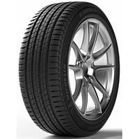 Летние шины Michelin Latitude Sport 3 235/55 R19 101V