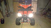 Квадроцикл ATV BS- 125-cc L 7
