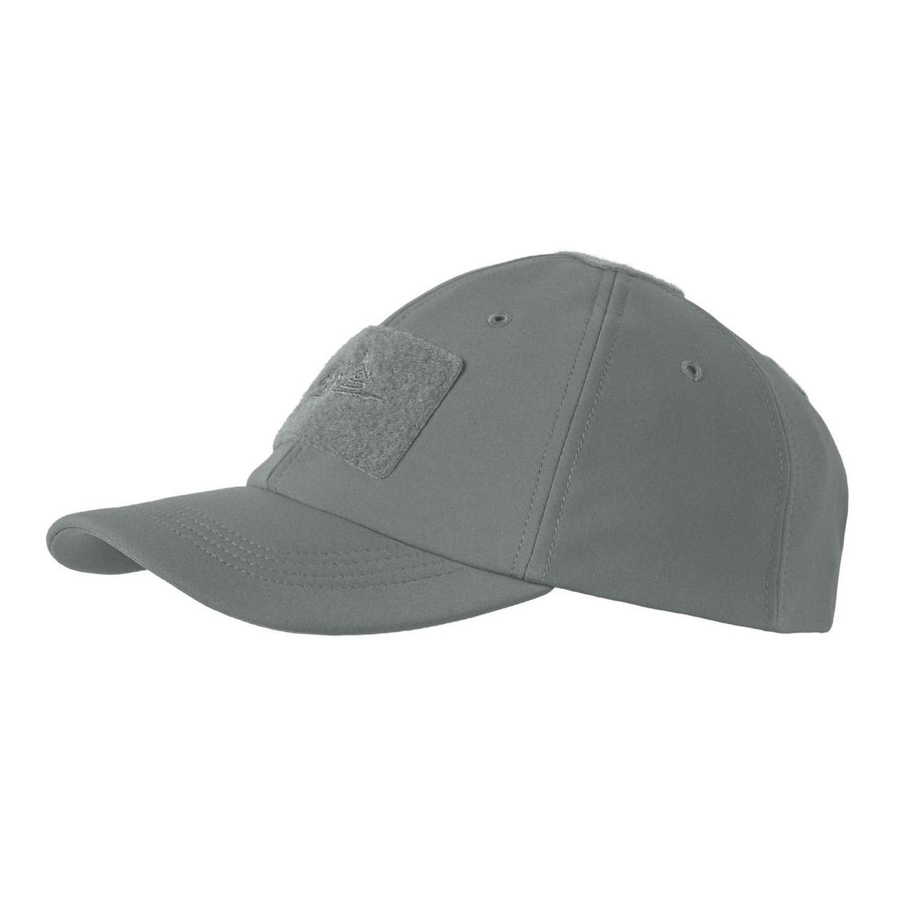 Тактическая бейсболка зимняя Helikon-Tex® Tactical Baseball Winter Cap - Foliage Green