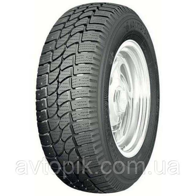 Зимові шини Kormoran VanPro Winter 175/65 R14C 90/88R
