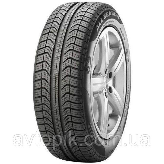 Всесезонные шины Pirelli Cinturato All Season 185/60 R15 88H XL