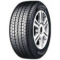 Летние шины Bridgestone Duravis R410 215/65 R16C 102/100H