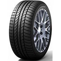 Летние шины Dunlop SP QuattroMaxx 295/35 ZR21 107Y XL