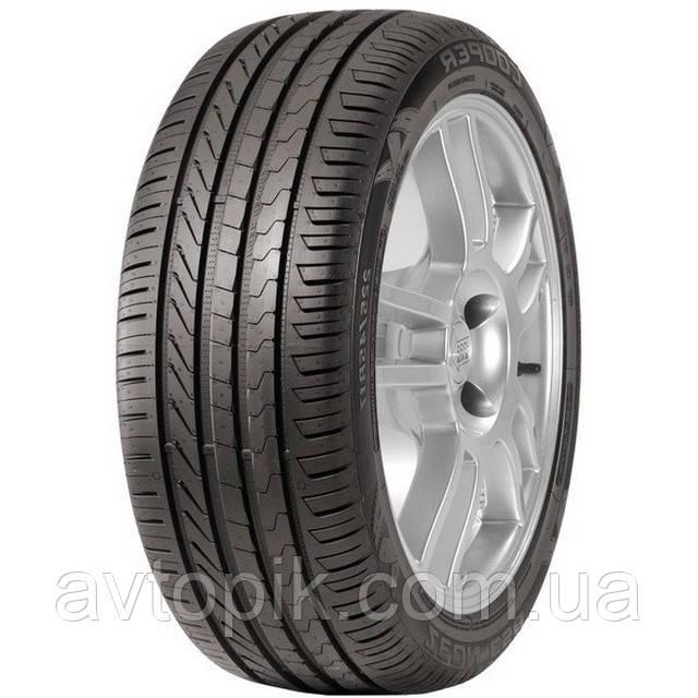 Літні шини Cooper Zeon CS8 195/65 R15 91V