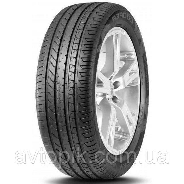 Літні шини Cooper Zeon 4XS Sport 225/65 R17 102H