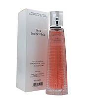 Женская парфюмированная вода Live Irresistible Givenchy ( тестер с крышечкой), 75 мл