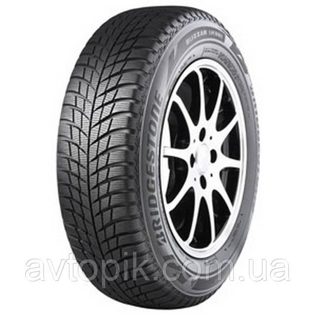 Зимові шини Bridgestone Blizzak LM001 235/45 R17 97V XL