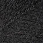Пряжа для ручного вязания YarnArt Angora ram нитки 585 черный