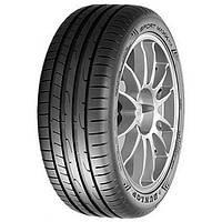 Летние шины Dunlop SP Sport Maxx RT2 245/40 ZR17 91Y