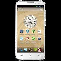 Бронированная защитная пленка для Prestigio MultiPhone 5503 DUO, фото 1