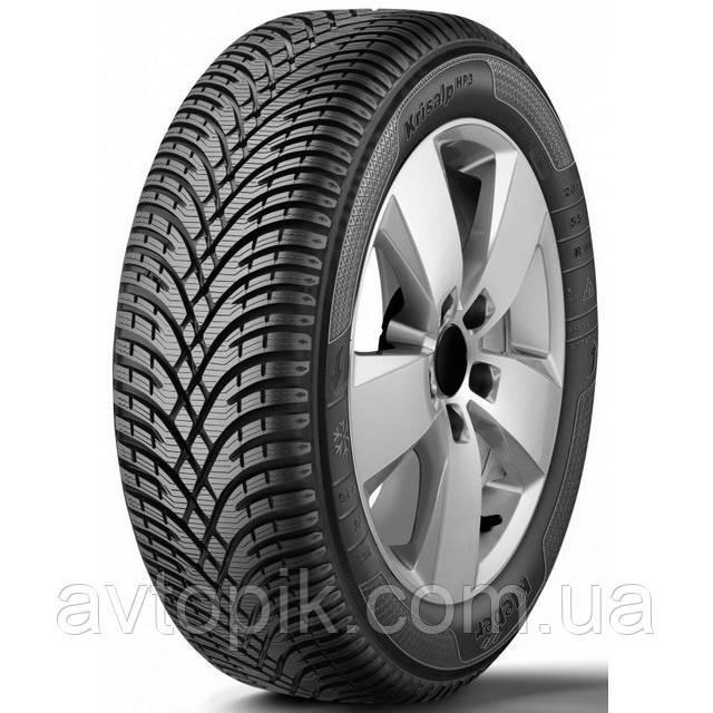 Зимние шины Kleber Krisalp HP3 185/55 R15 82T
