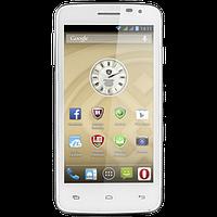 Бронированная защитная пленка для Prestigio MultiPhone 3501 DUO, фото 1