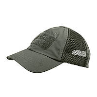 Тактическая бейсболка Helikon-Tex® Tactical Baseball Vent Cap PR - Olive Drab