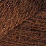 Пряжа для ручного вязания YarnArt Angora ram нитки 3067 коричневый