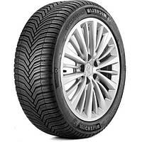 Летние шины Michelin CrossClimate Plus 205/50 ZR17 93W XL