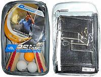 Donic Набор для настольного тенниса Donic Appelgren 300 (788639)