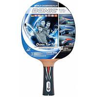 Donic Ракетка для настольного тенниса Donic Top Teams 800 (754198)