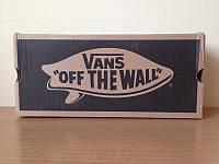 Коробки для обуви оптом Vans