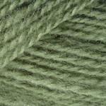 Пряжа для ручного вязания YarnArt Angora ram нитки 134 светлая оливка