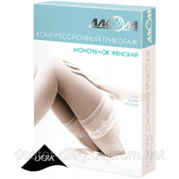 Алком Моночулок женский Алком 2 кл.к. (AG 72-79 см) правый, арт. 6022