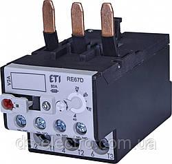Тепловое реле для контактора CEM 32, CEM 40, ETI,
