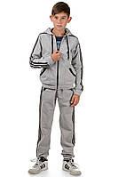 Детский спортивный костюм на мальчика Лампас